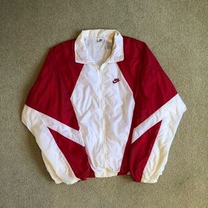 Vintage 90's Nike Jacket. Men's XL